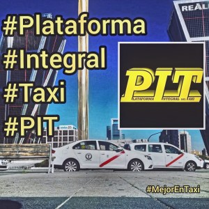 Quiero ser Taxista