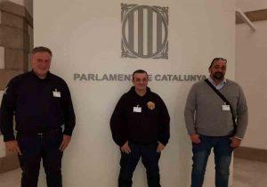 Elite Barcelona informa sobre reuniones con partidos políticos
