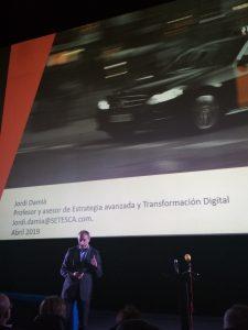 Taxi Project 2.0 - El camino del éxito