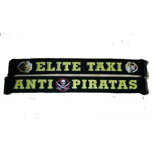 Bufanda Elite Taxi Anti Piratas