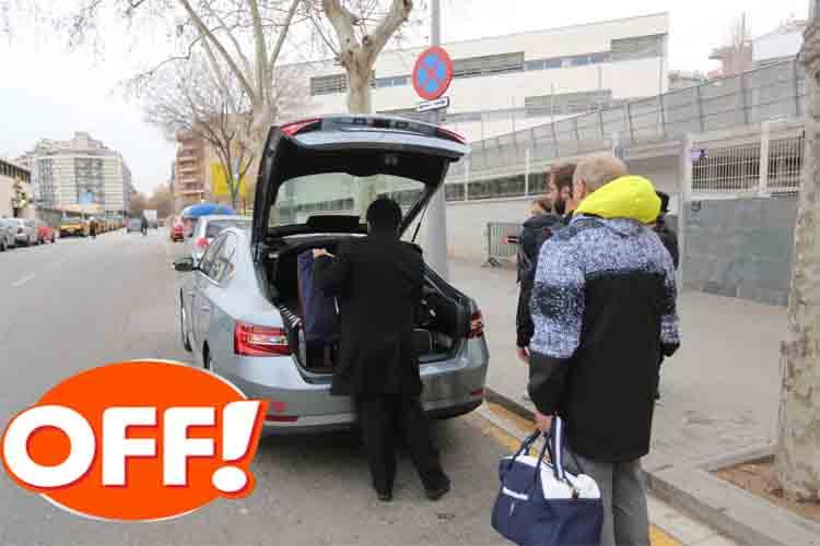 Barcelona aprueba el nuevo reglamento de los VTC