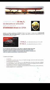 Tarjeta CEPSA Elite