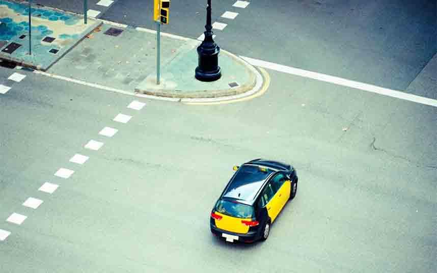 Solicitud al IMET de una regulación específica del taxi cuando se inicie el desconfinamiento