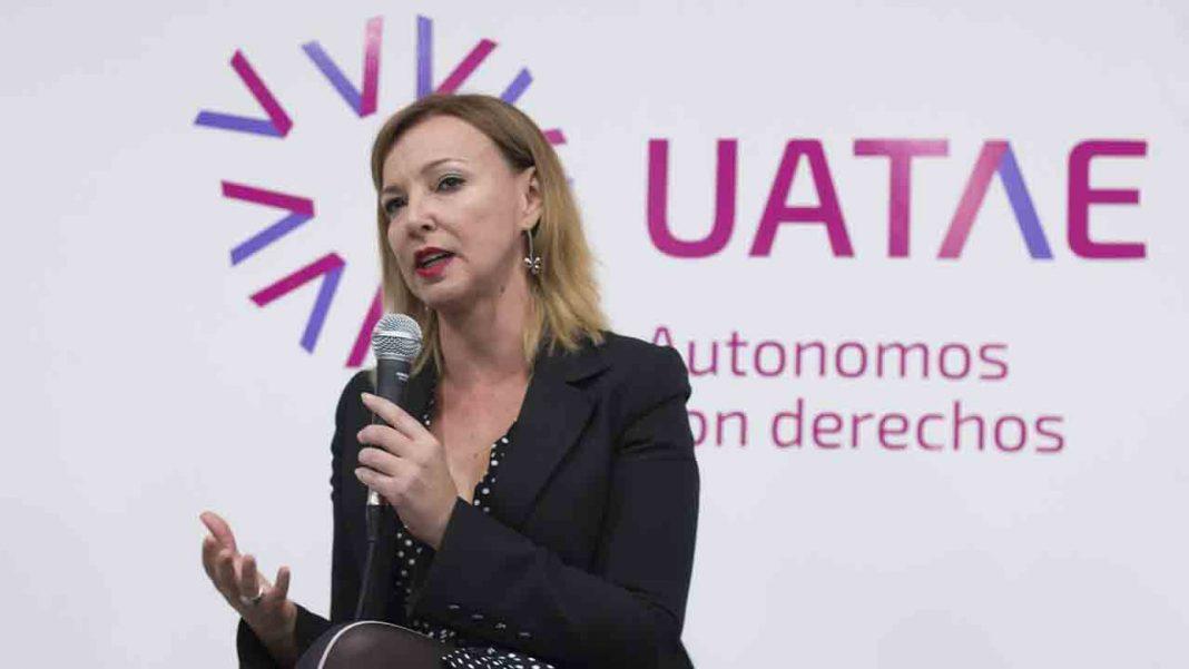 ATA y UPTA pactan con el gobierno dejar fuera a los taxistas, UATAE se desmarca