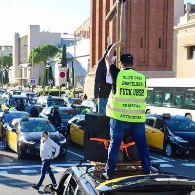 Nueva victoria del taxi en los juzgados
