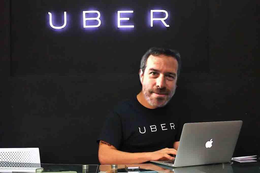 Emilio, el virus del taxi