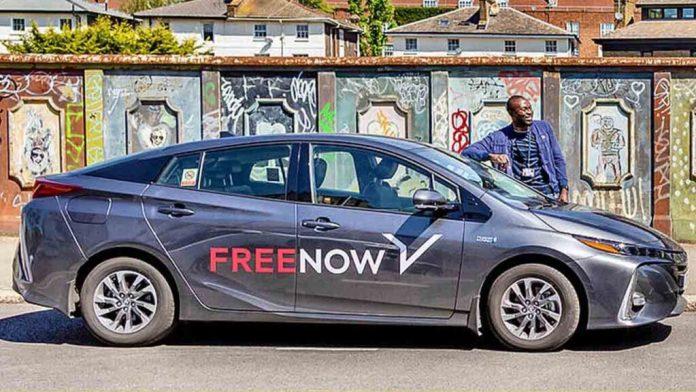 Freenow y las asociaciones
