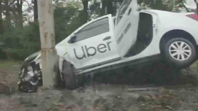 Uber avanza rápido